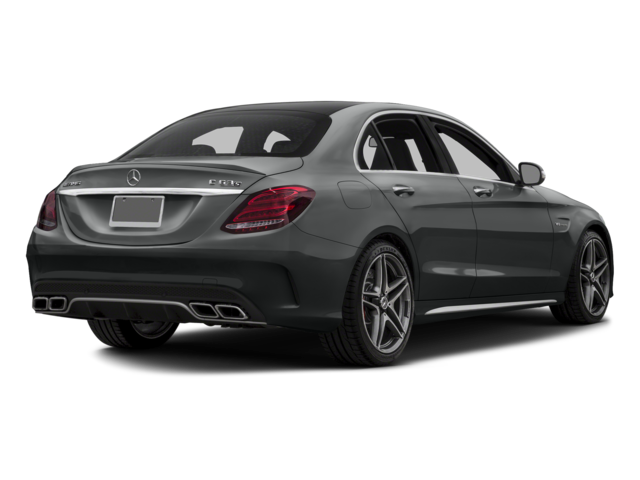 New 2017 MercedesBenz CClass AMG C 63 S Sedan in Temecula