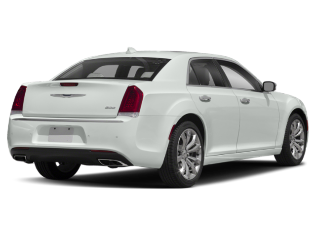 New 2019 CHRYSLER 300 Touring AWD