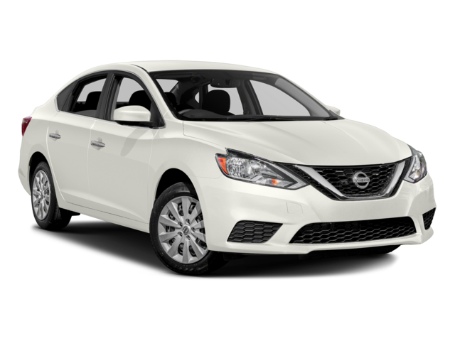 New 2016 Nissan Sentra S 4D Sedan in Richmond #GY330392 ...