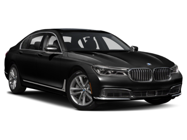 New 2019 Bmw 7 Series 750i Xdrive 4d Sedan In Douglaston S0319 Bmw Of Bayside