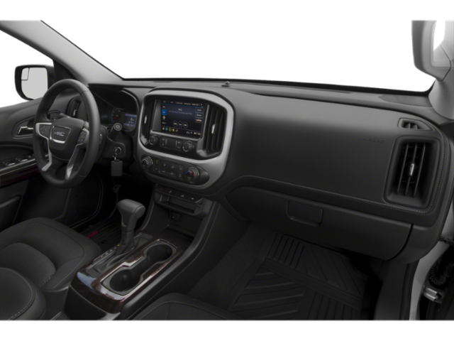 Pre-Owned 2019 GMC Canyon SLE