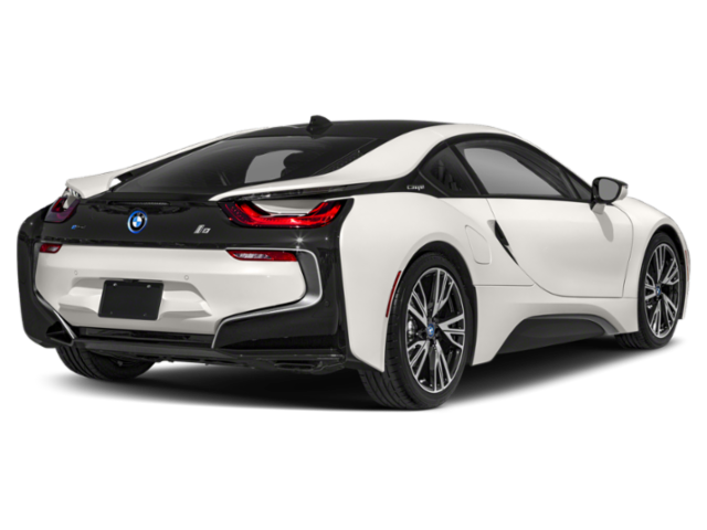 New 2019 Bmw I8 2dr Car In Westbury 19 41301 Rallye Bmw