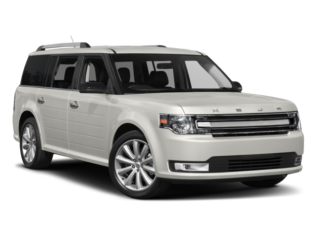 New 2018 Ford Flex Sel Fwd Sport Utility In Christiansburg