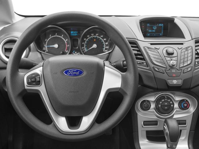 new 2016 ford fiesta se 4d sedan in decatur fg35310 kelley auto group. Black Bedroom Furniture Sets. Home Design Ideas