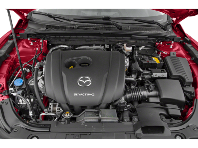 New 2019 Mazda6 GS at