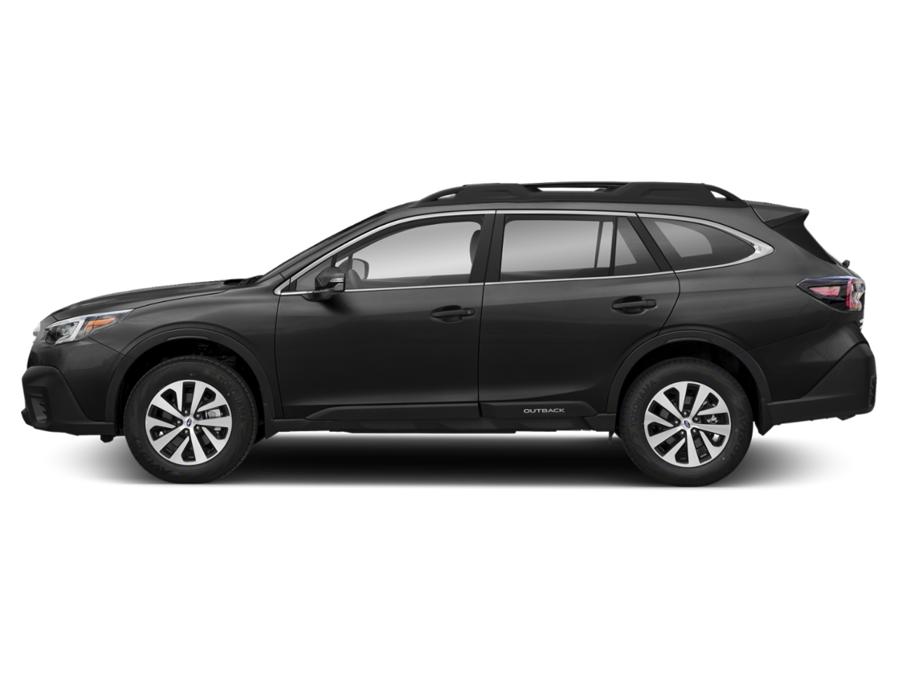 New 2020 Subaru Outback Limited XT