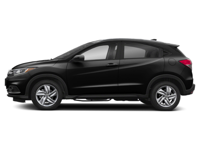 New 2019 Honda HR-V EX-L