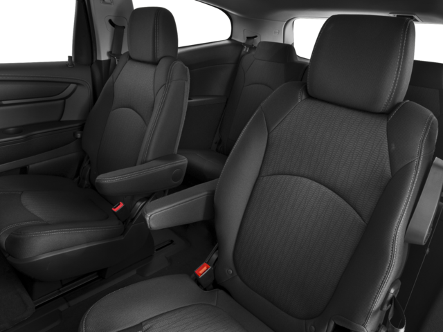 new 2017 chevrolet traverse lt style and tech package sunroof captains seats travese. Black Bedroom Furniture Sets. Home Design Ideas
