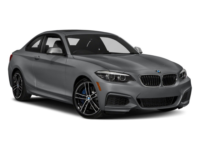 New 2018 BMW 2 Series M240i xDrive AWD