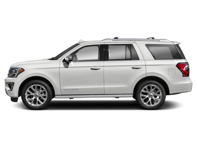 New 2020 Ford Expedition PLATINUM 4X4