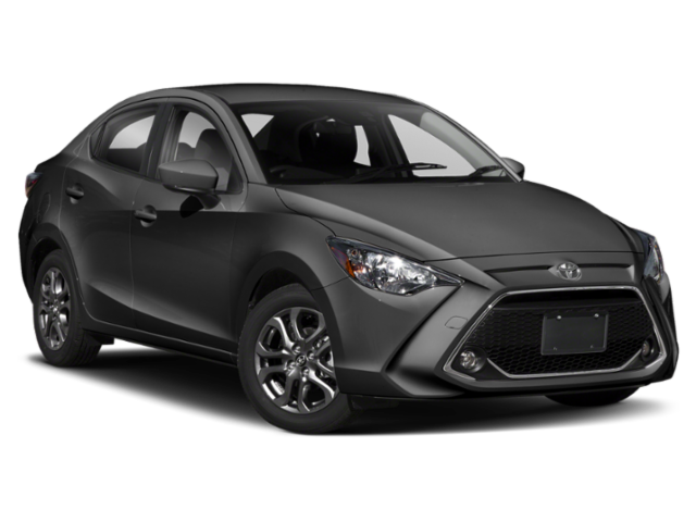 New 2019 Toyota Yaris LE 4D Sedan in Miamisburg #T34829 ...