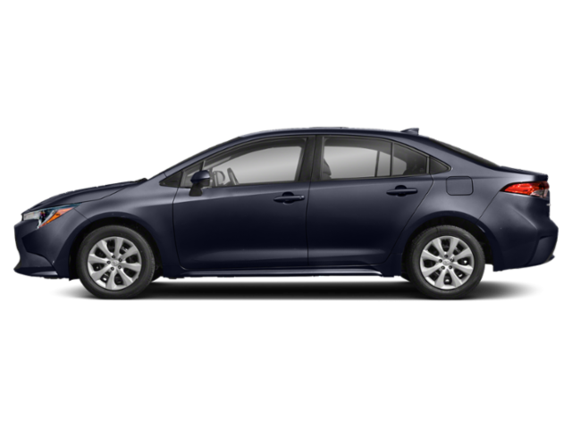 New 2021 Toyota Corolla Le Cvt Natl Sedan In Manchester Mj133743 Ira Toyota Of Manchester