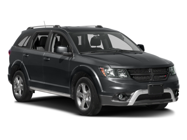 new 2017 dodge journey crossroad plus sport utility in beaufort d684726 butler auto group. Black Bedroom Furniture Sets. Home Design Ideas