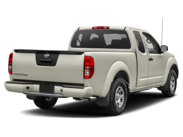 Car Dealerships In Sanford Nc >> New Nissan Frontier For Sale in Sanford, NC