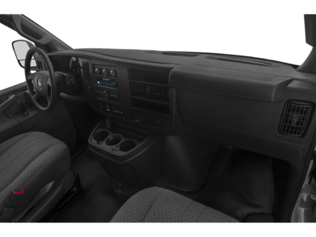 New 2020 Chevrolet Express 2500 Work Van
