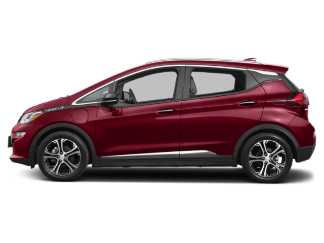 New 2019 Chevrolet Bolt Ev Lt 4d Wagon In Madison 95074 Serra