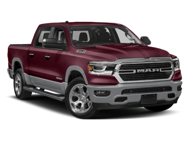 Superstition Springs Dodge >> New 2019 Ram 1500 Laramie 4D Crew Cab in Mesa #KN502829 ...