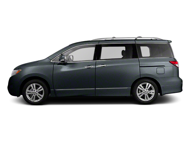 Pre-Owned 2012 Nissan Quest LE