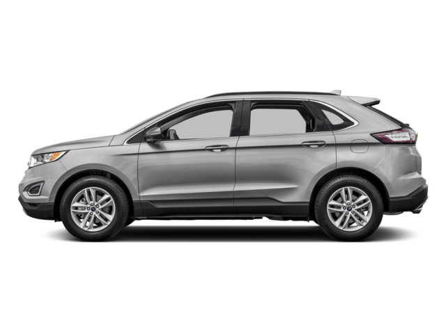 2017 Ford Edge $24,599 after factory rebates!