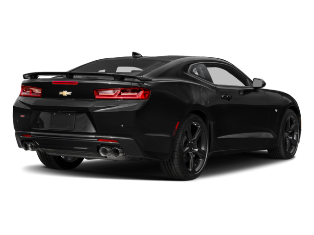 New 2018 Chevrolet Camaro SS 2D Coupe in Waterbury 7601L18