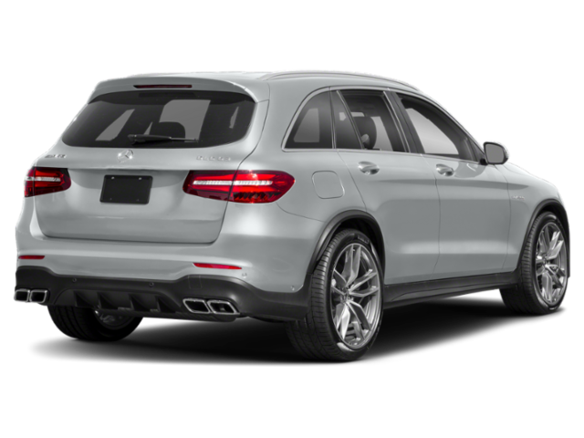 New 2019 Mercedes-Benz GLC AMG® GLC 63 4MATIC+ SUV