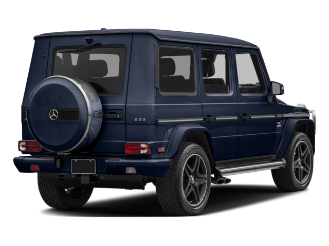New 2017 mercedes benz g class g 63 amg suv suv in roslyn for 2017 mercedes benz g class msrp
