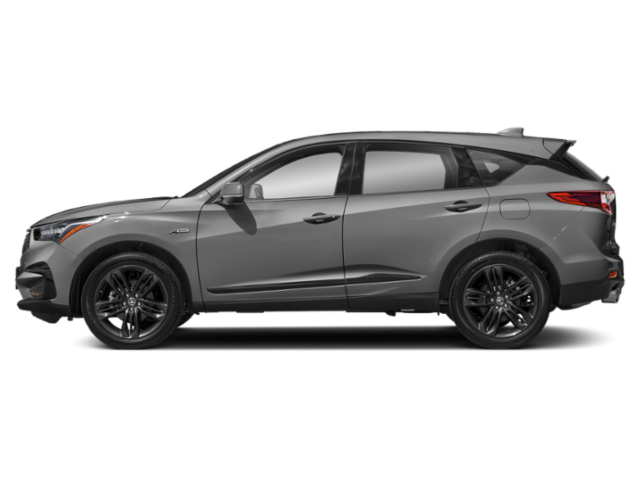 New 2021 Acura RDX A-Spec Package