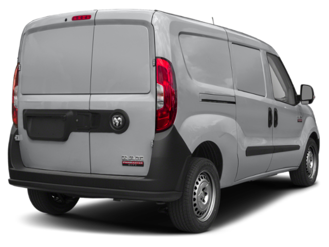 New 2020 RAM ProMaster City Tradesman SLT