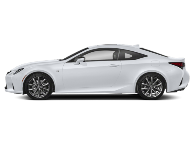 New 2020 Lexus RC 350 RC 350 F SPORT