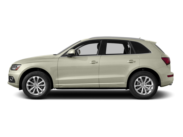 New 2015 Audi Q5 Premium Plus Suv In Beverly Hills