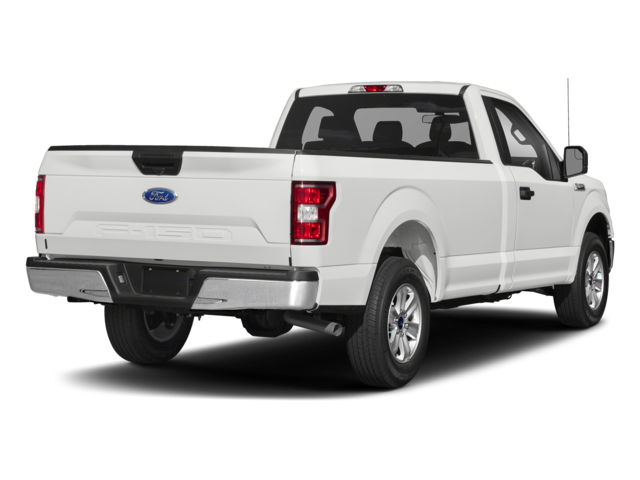 Certified used 2018 ford f 150 xl 2d standard cab near indianapolis certified pre owned 2018 ford f 150 xl fandeluxe Images