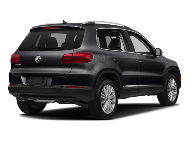 New 2017 Volkswagen Tiguan Limited BASE Sport Utility in Manchester #W17983 | Quirk Volkswagen NH