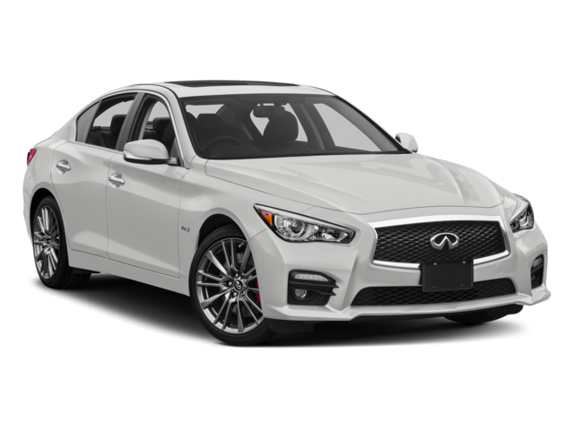 New 2017 Infiniti Q50 Red Sport 400 4d Sedan In Wexford
