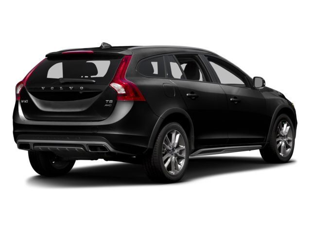 New 2016 Volvo V60 Cross Country T5 4d Wagon In Billings