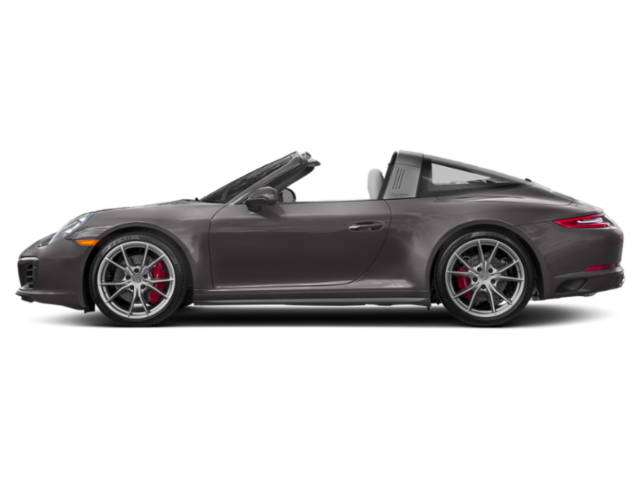 New 2019 Porsche 911 911 Turbo S Cabriolet