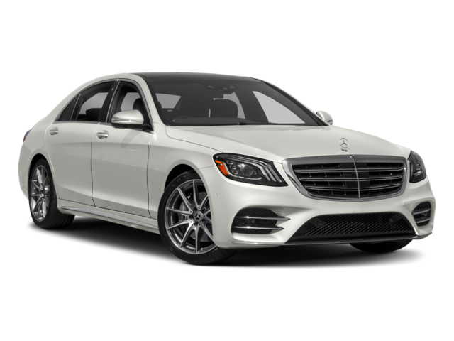 New 2018 mercedes benz s class s 450 sedan in bayside for Mercedes benz helms