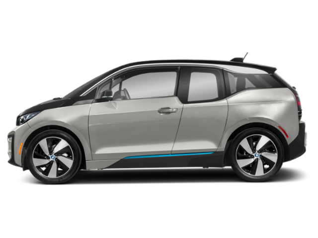 New 2019 BMW i3 120Ah