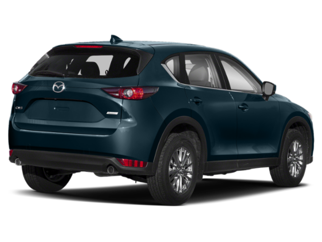 New 2020 Mazda CX-5 GS AWD at