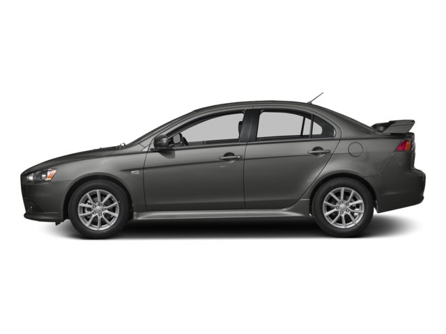 Pre-Owned 2015 Mitsubishi LANCER STEEL