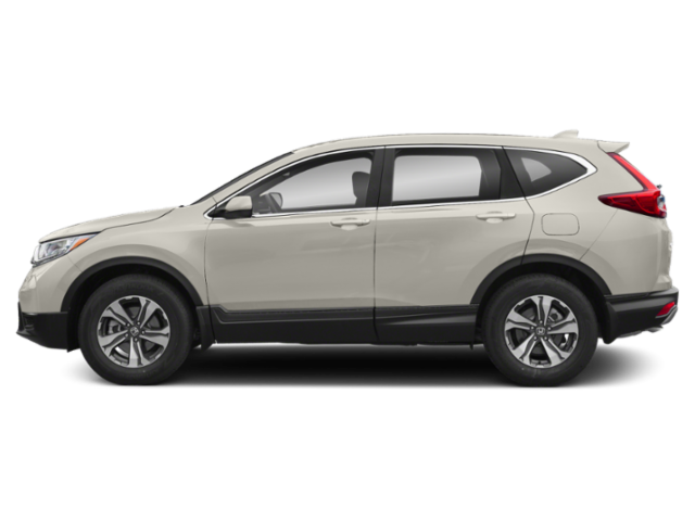 New 2019 Honda CR-V LX AWD CVT