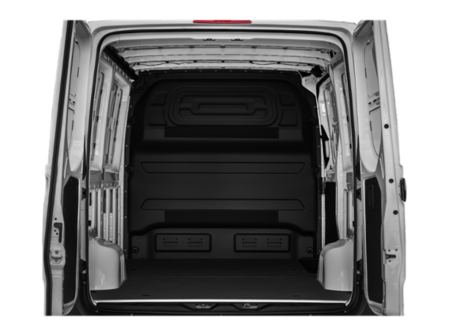 New 2019 Mercedes-Benz Sprinter Cargo Van 2500 Cargo Van