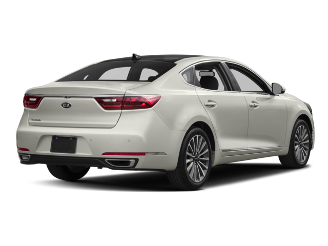 new 2017 kia cadenza premium 4dr car in las vegas l089827 findlay auto group. Black Bedroom Furniture Sets. Home Design Ideas