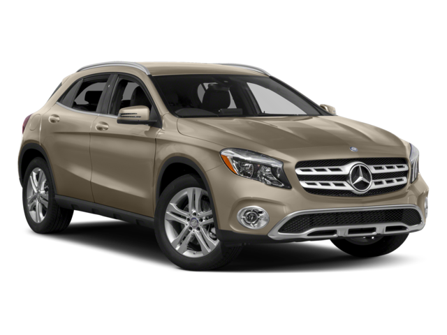 New 2018 Mercedes Benz Gla Gla 250 Suv In Ontario T05708