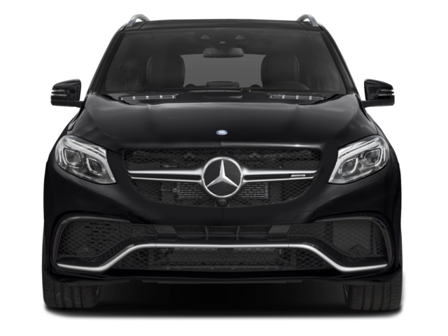 New 2017 Mercedes-Benz GLE AMG® GLE 63 SUV