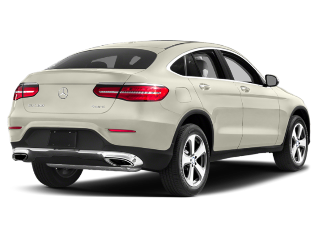 Certified Pre-Owned 2019 Mercedes-Benz GLC AMG® GLC 43 4MATIC® Coupe