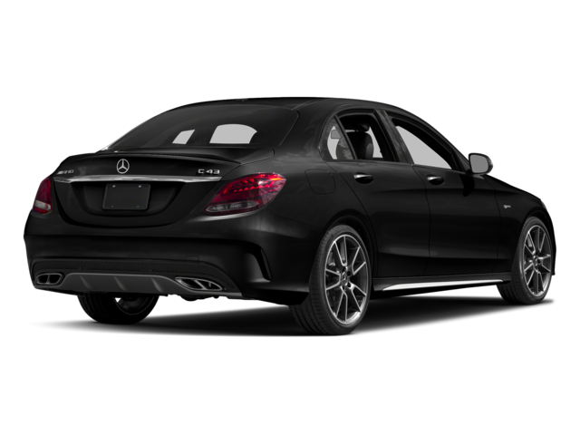 New 2018 mercedes benz c class amg c 43 sedan sedan in for Mercedes benz bloomfield hills service hours