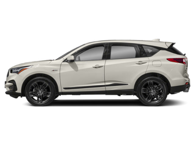 New 2020 Acura RDX SH-AWD A-Spec at