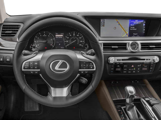 New 2016 Lexus GS 350 350