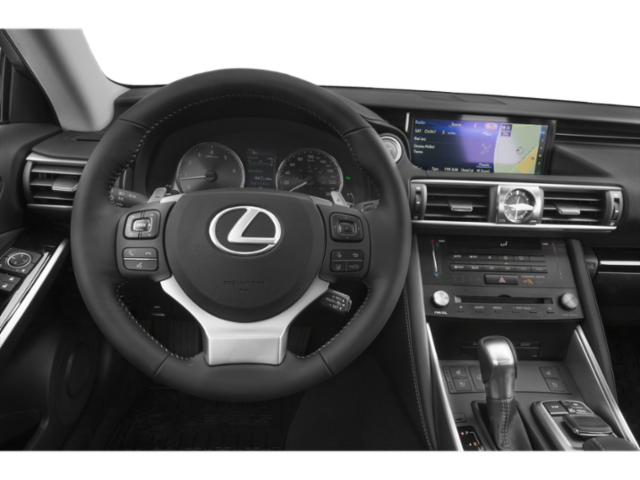 New 2020 Lexus IS 300 300