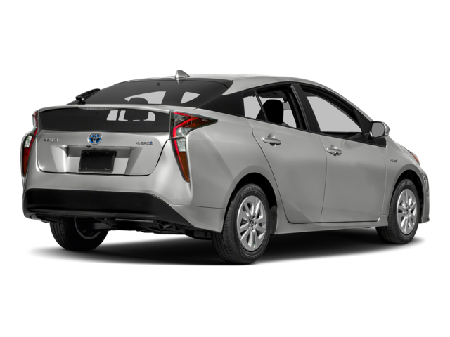 New 2018 Toyota Prius Three Hatchback in San Jose #C181317 ...